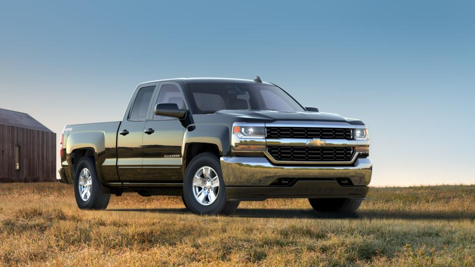 2016 Chevrolet Silverado 1500 Vehicle Photo in Clinton, MI 49236