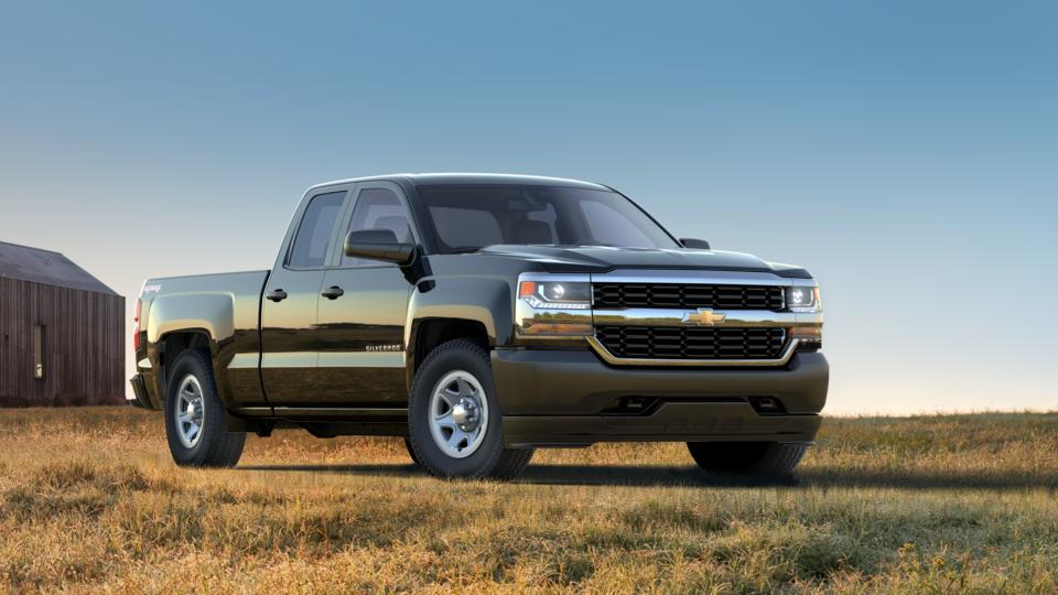 2016 Chevrolet Silverado 1500 Vehicle Photo in Boston, NY 14025