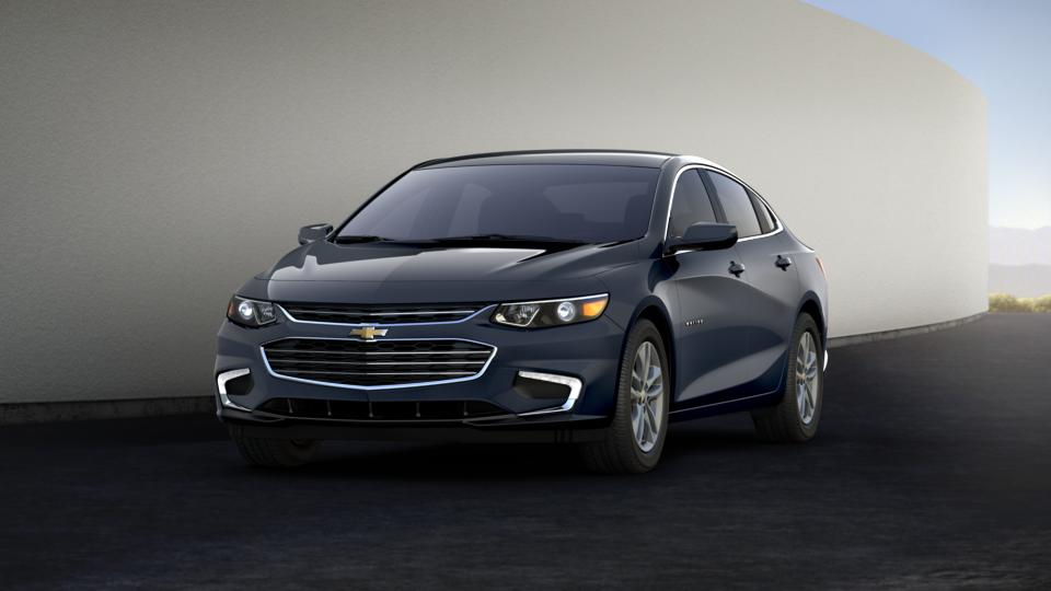 2016 Chevrolet Malibu Vehicle Photo in Reese, MI 48757