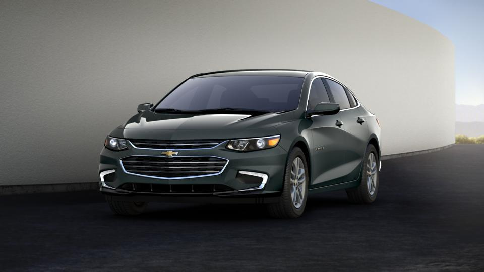 2016 Chevrolet Malibu Vehicle Photo in Burlington, WI 53105