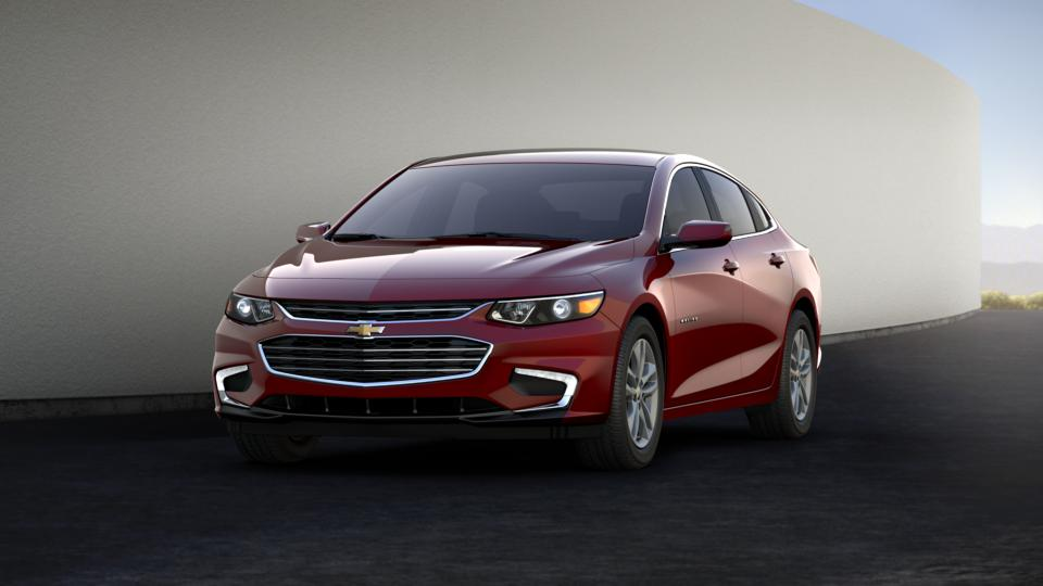 2016 Chevrolet Malibu Vehicle Photo in Lincoln, NE 68521