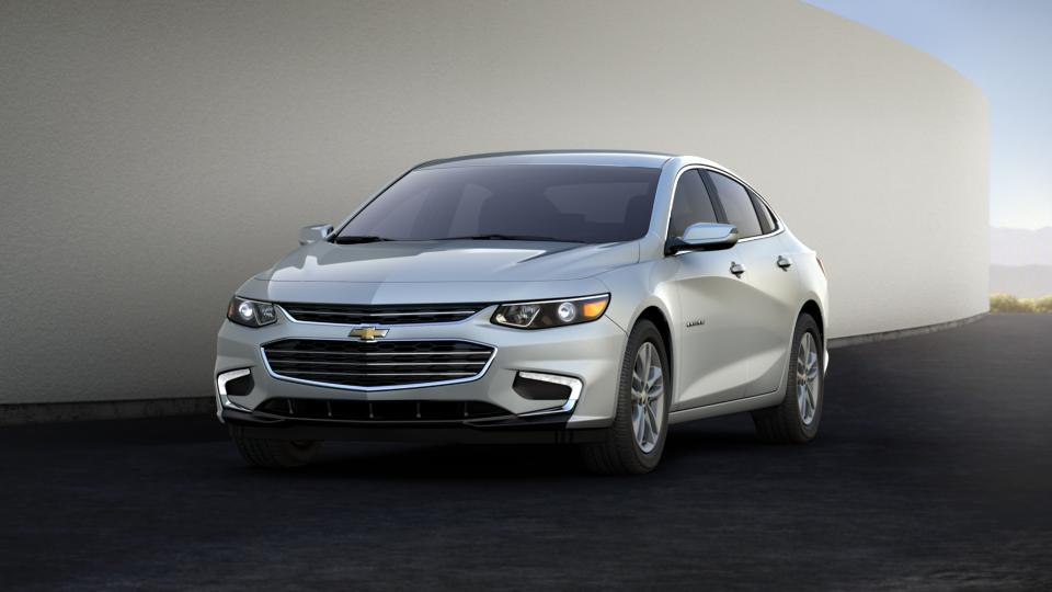2016 Chevrolet Malibu Vehicle Photo in Spokane, WA 99207