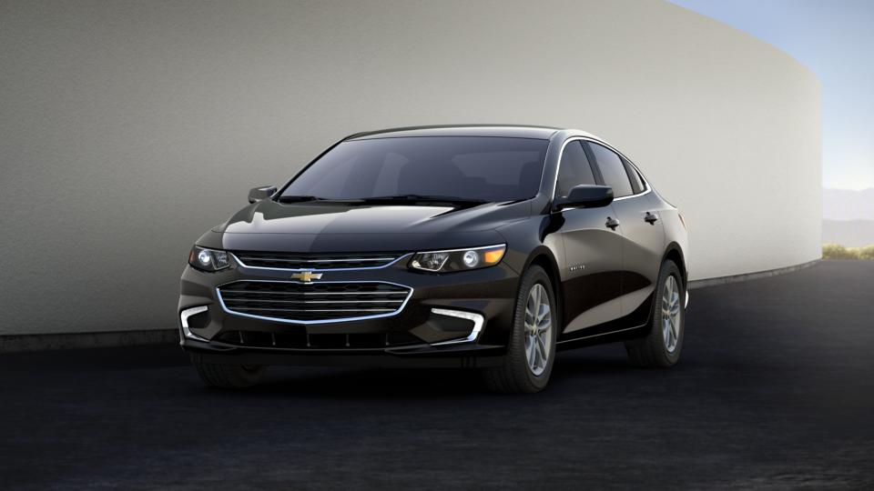 2016 Chevrolet Malibu Vehicle Photo in Madison, WI 53713