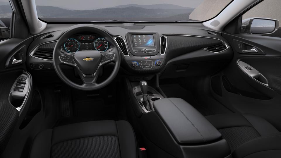 2016 Chevrolet Malibu Vehicle Photo In Post Falls Id 83854