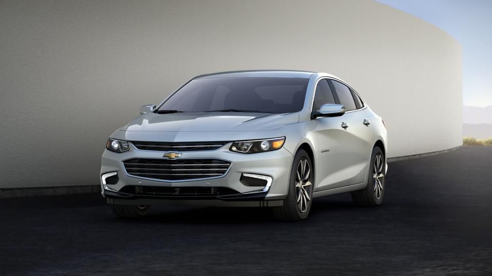 2016 Chevrolet Malibu Vehicle Photo in Augusta, GA 30907