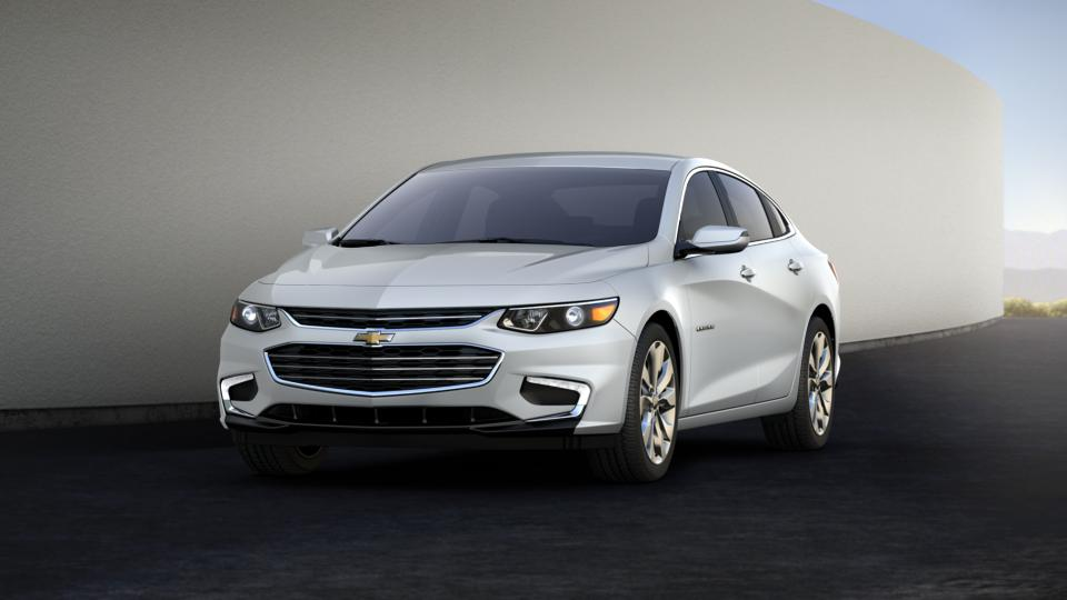 2016 Chevrolet Malibu Vehicle Photo in Knoxville, TN 37912