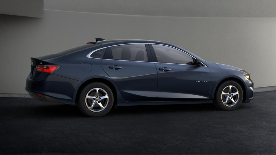 2016 Chevrolet Malibu For Sale   Schwieters Chevrolet ...