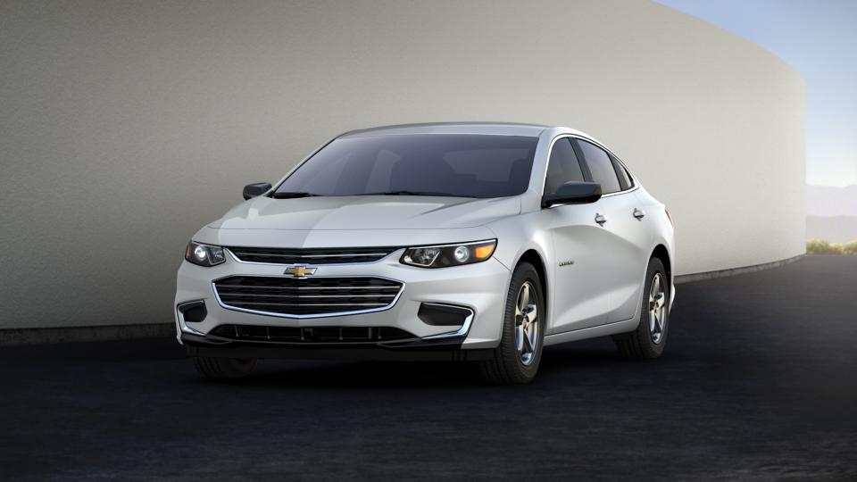 2016 Chevrolet Malibu Vehicle Photo in Springfield, MO 65807