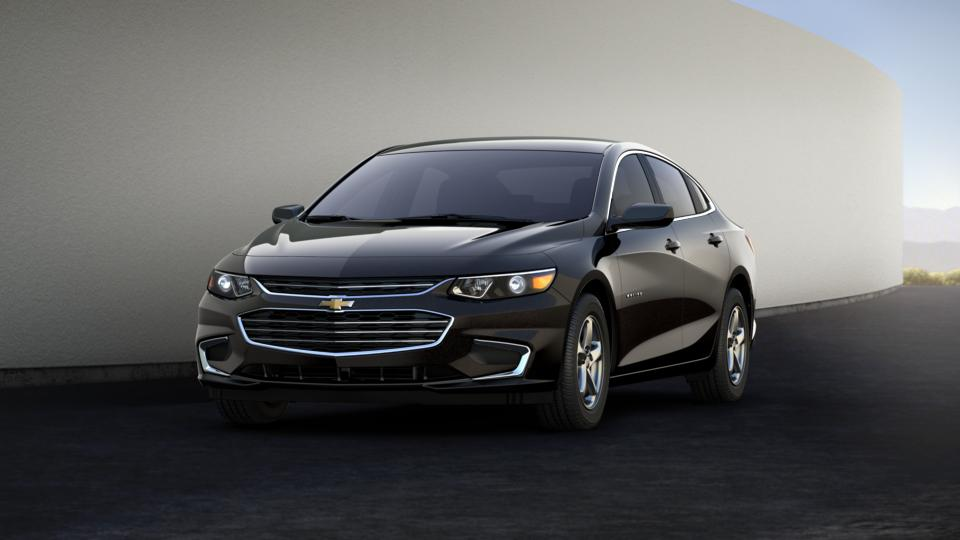 2016 Chevrolet Malibu Vehicle Photo in Tuscumbia, AL 35674