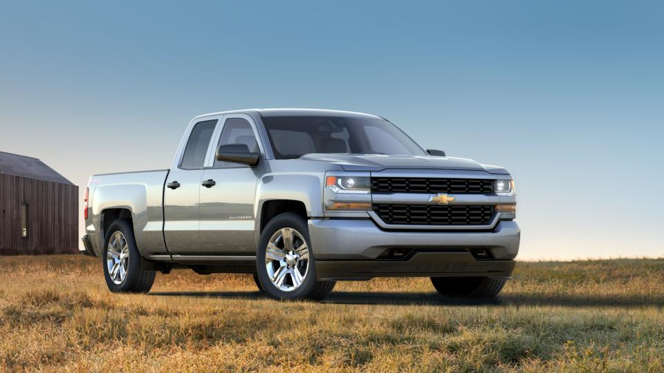 2016 Chevrolet Silverado 1500 Vehicle Photo in Avon, CT 06001
