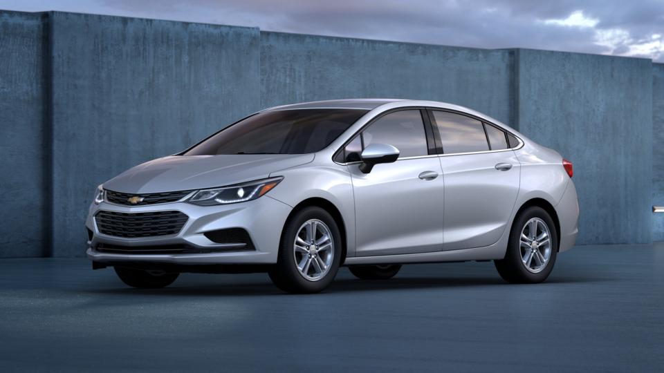 2016 Chevrolet Cruze Vehicle Photo in Detroit, MI 48207