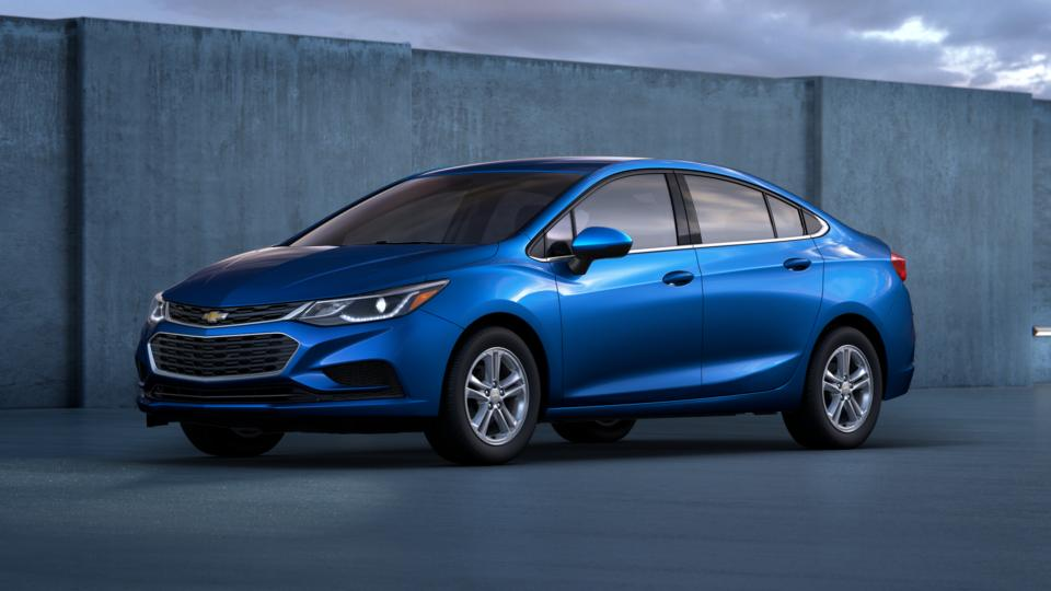 2016 Chevrolet Cruze Vehicle Photo in Durham, NC 27713