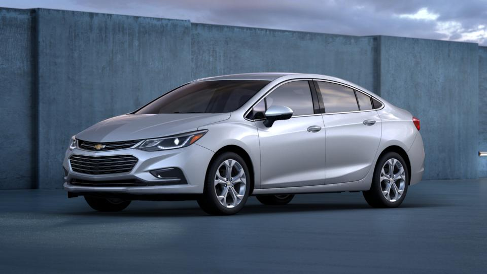 2016 Chevrolet Cruze Vehicle Photo in Greeley, CO 80634