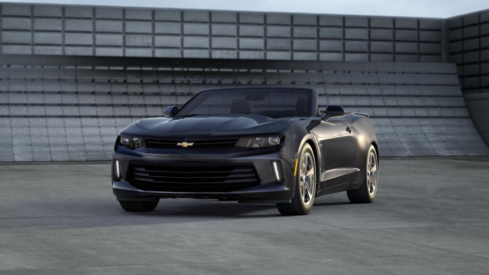 2016 Chevrolet Camaro Vehicle Photo in Lafayette, LA 70503