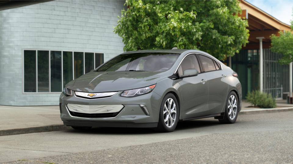 2017 Chevrolet Volt Vehicle Photo in Pahrump, NV 89048