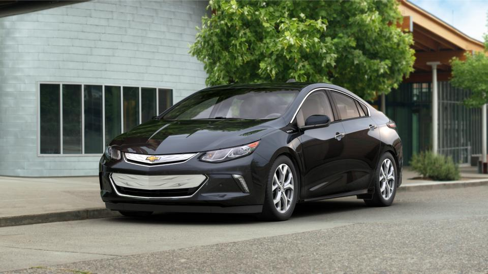 2017 Chevrolet Volt Vehicle Photo In Bourne Ma 02532