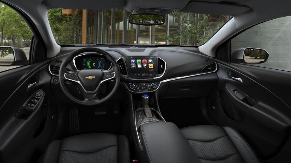 2017 Chevrolet Volt Vehicle Photo In Santa Ana Ca 92701
