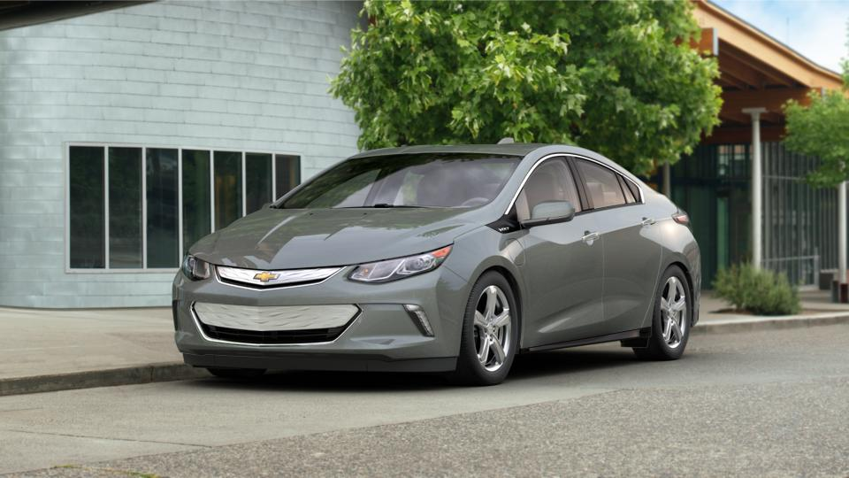 2017 Chevrolet Volt Vehicle Photo in Pittsburg, CA 94565