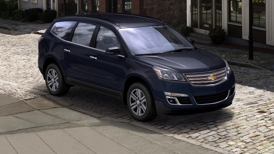 2017 Chevy Traverse In Monterey Park At Camino Real