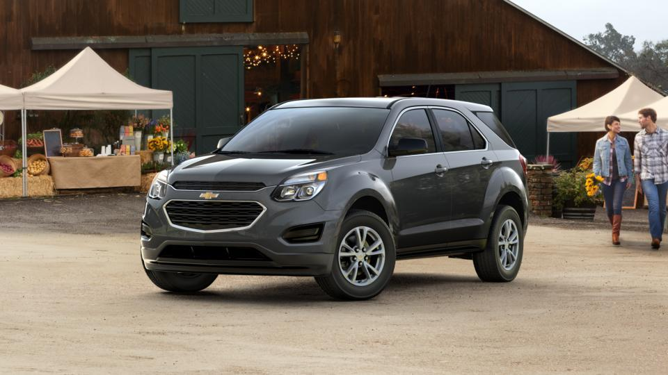 2017 Chevrolet Equinox Vehicle Photo in Torrington, CT 06790