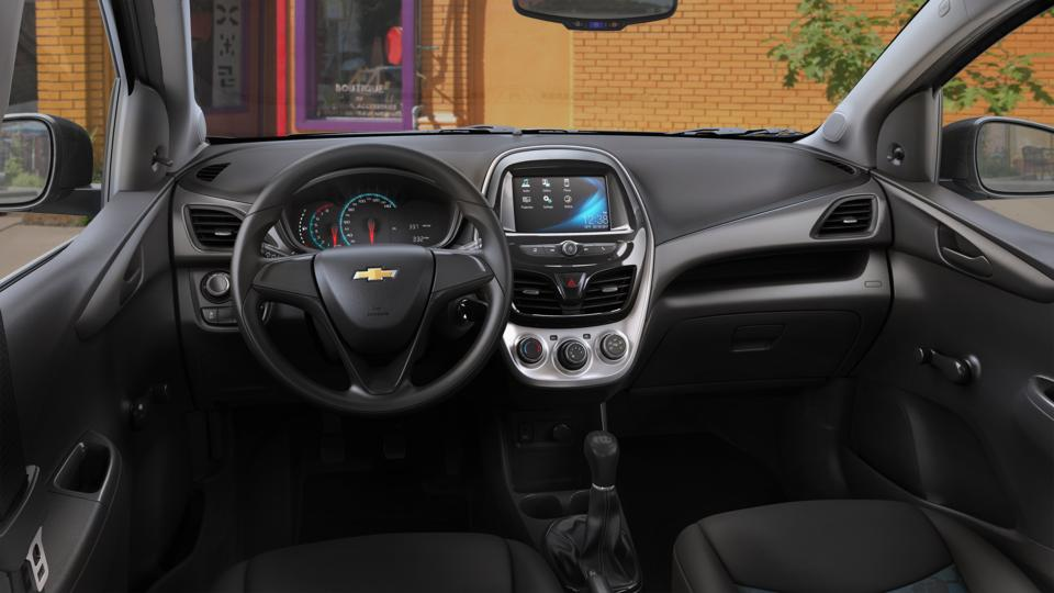2017 Chevrolet Spark Vehicle Photo In Route 15 Lewisburg Pa 17837