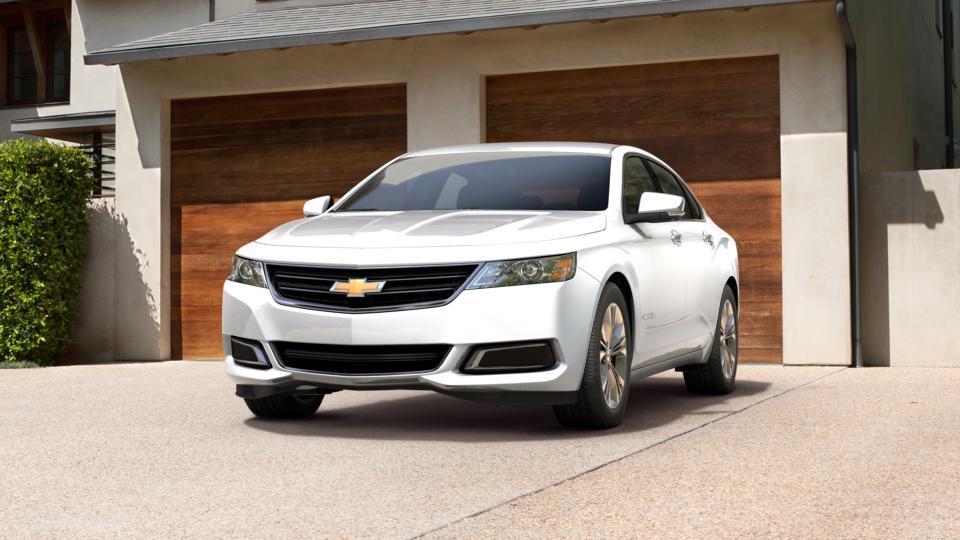 2017 Chevrolet Impala Vehicle Photo in Augusta, GA 30907
