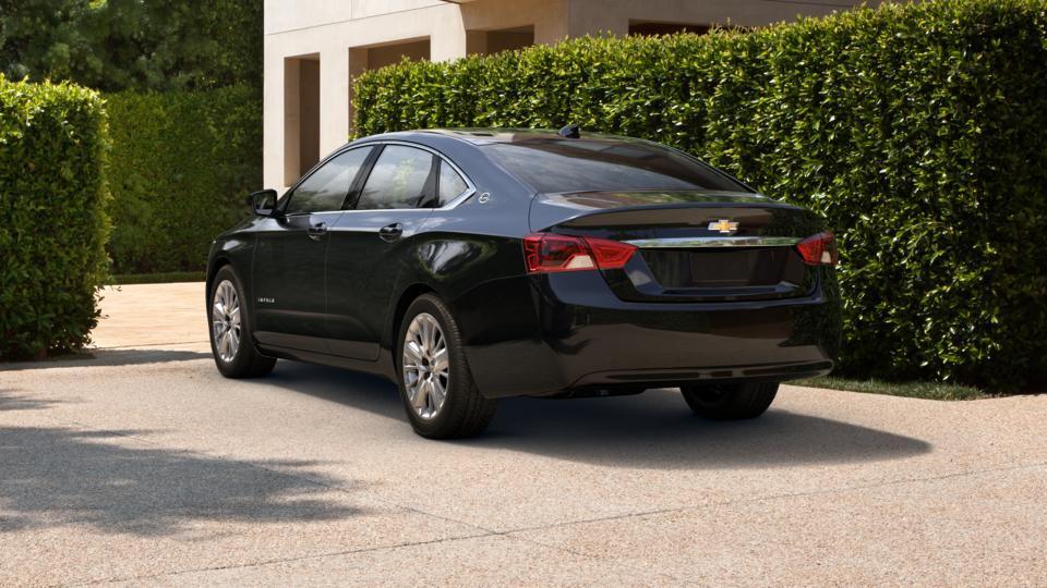 Bill Holt Chevrolet Of Blue Ridge >> Test Drive This Black Chevrolet Impala In Blue Ridge Near Morganton - 1205