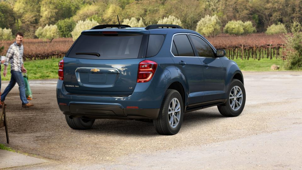 used 2017 chevrolet equinox for sale near buffalo paddock chevrolet. Black Bedroom Furniture Sets. Home Design Ideas