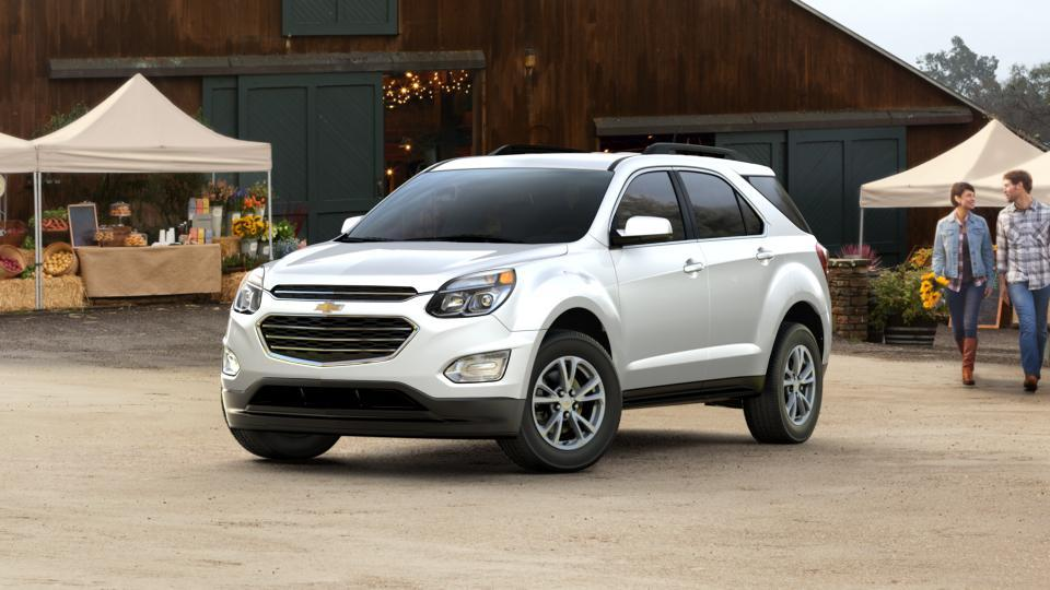 2017 Chevrolet Equinox Vehicle Photo in Safford, AZ 85546