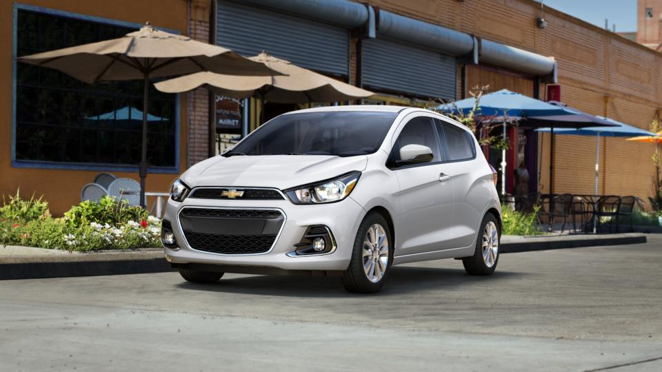 Used 2017 Chevrolet Spark For Sale Mabank