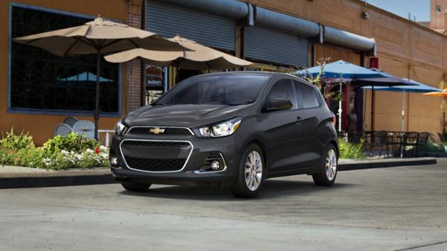 Used 2017 Chevrolet Spark Car For Sale In Corvallis Or