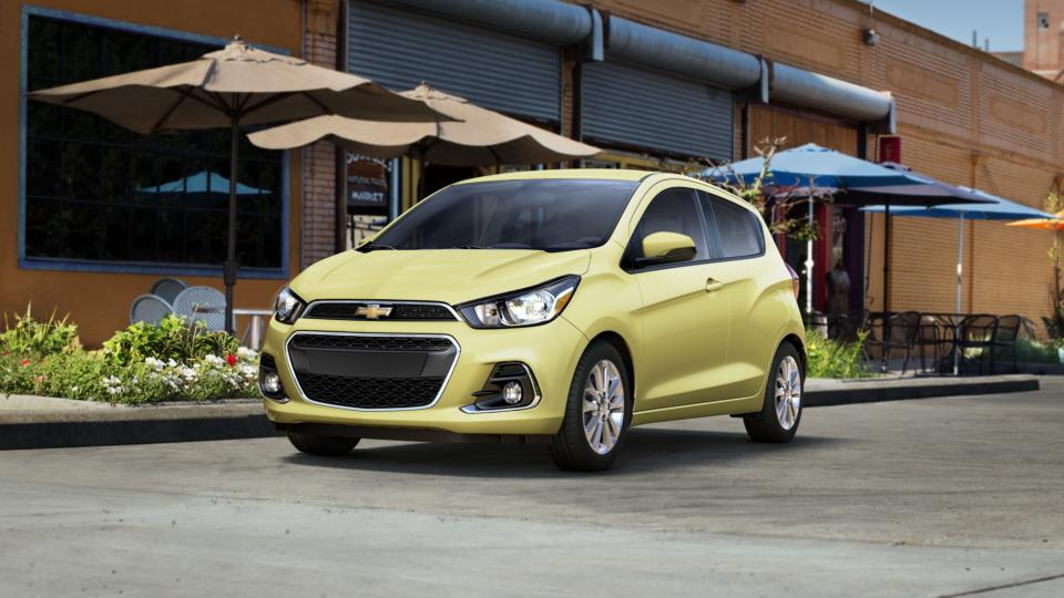 2017 Chevrolet Spark Vehicle Photo in Duluth, GA 30096
