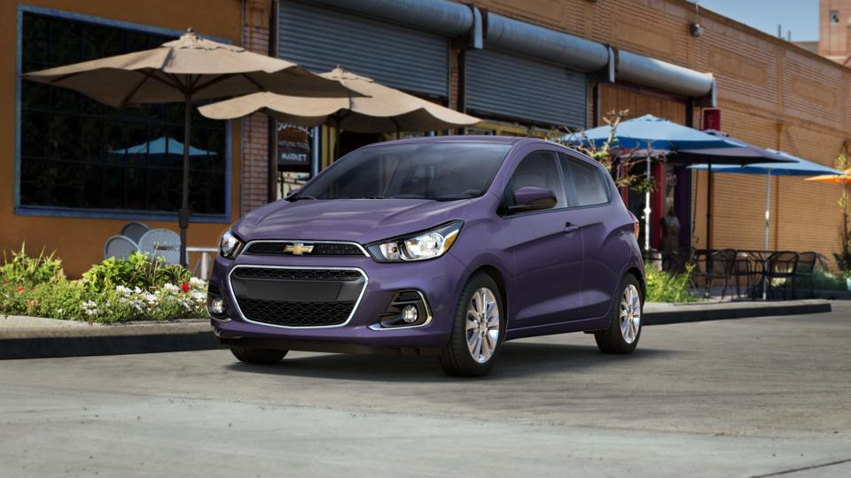 2017 Chevrolet Spark Vehicle Photo in Darlington, SC 29532