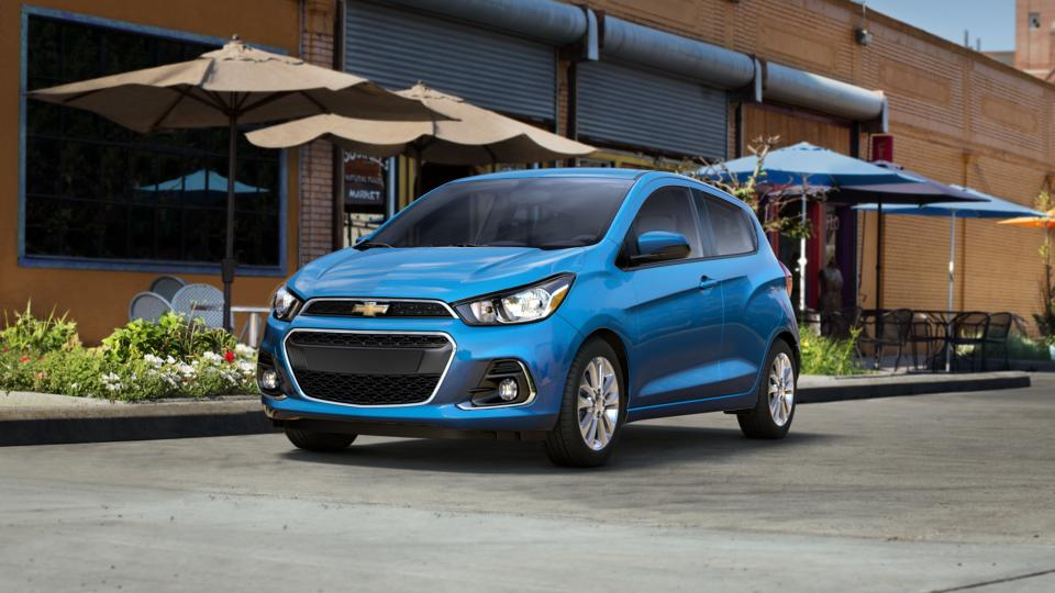 2017 Chevrolet Spark Vehicle Photo in Killeen, TX 76541