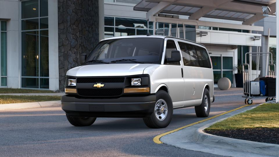 2017 Chevrolet Express Penger Vehicle Photo In Caguas Pr 00726