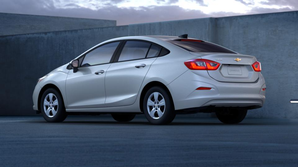 Certified 2017 Chevrolet Cruze For Sale at Gound Chevrolet