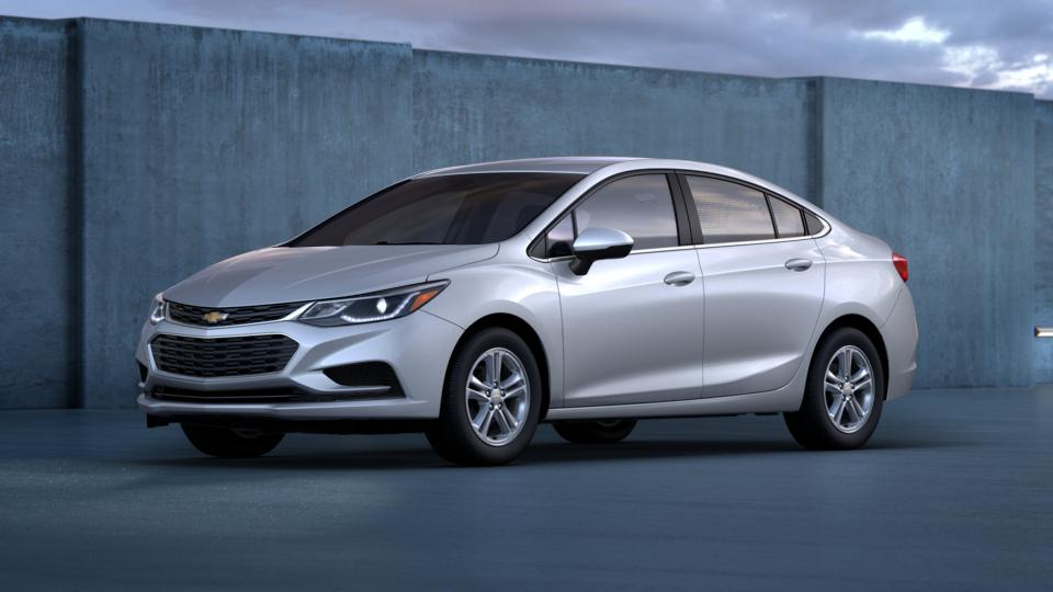 2017 Chevrolet Cruze Vehicle Photo in Wharton, TX 77488