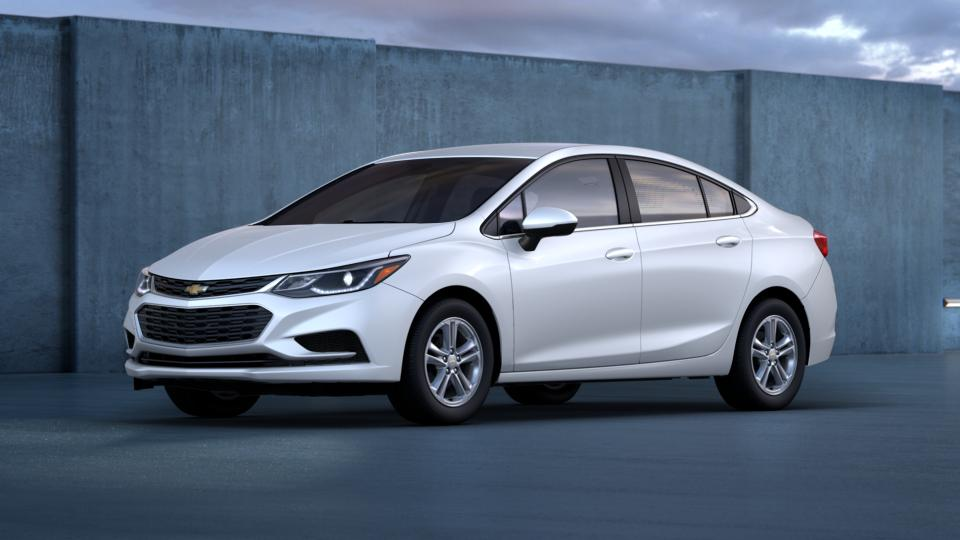 2017 Chevrolet Cruze Vehicle Photo in Washington, NJ 07882