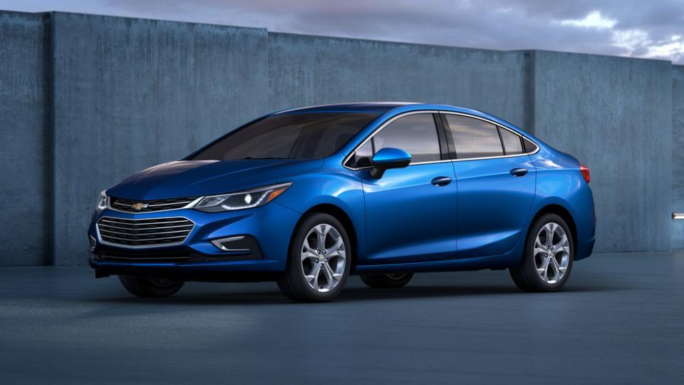 2017 Chevrolet Cruze Vehicle Photo in Temple, TX 76502