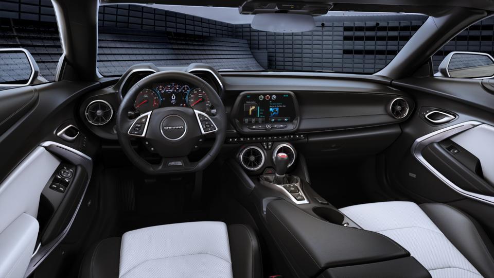 Don Franklin London Ky >> Somerset Hyper Blue Metallic 2017 Chevrolet Camaro: Used Car for Sale -H0127131