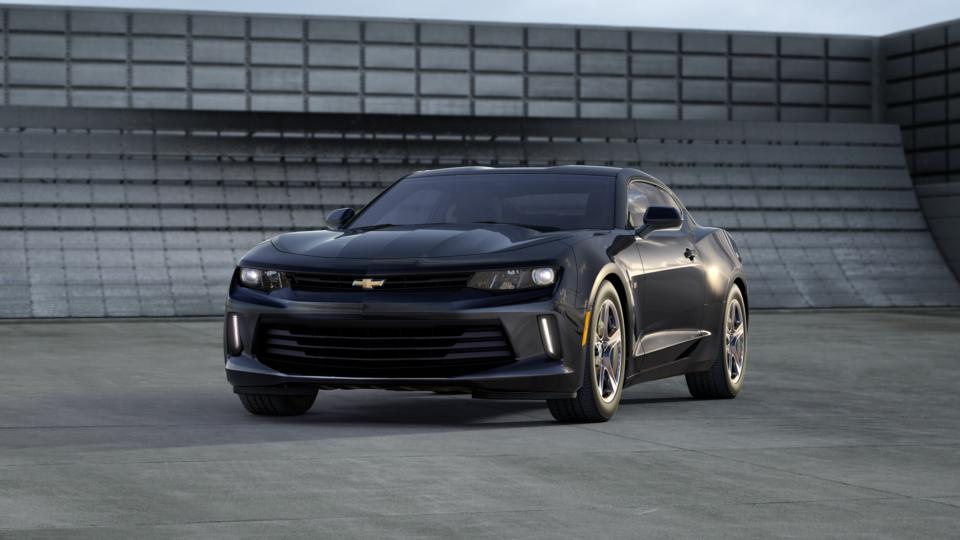 2017 Chevrolet Camaro Vehicle Photo in Maplewood, MN 55119