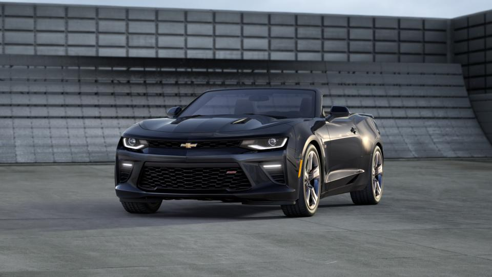 2017 Chevrolet Camaro Vehicle Photo in Ventura, CA 93003