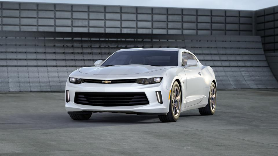 2017 Chevrolet Camaro Vehicle Photo in Mission, TX 78572