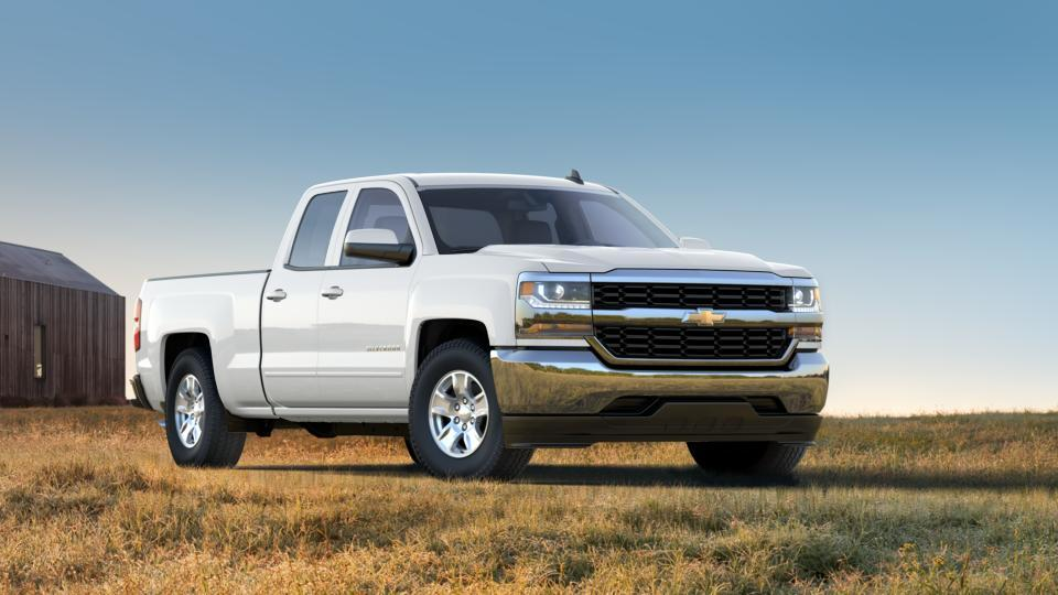 2017 Chevrolet Silverado 1500 Vehicle Photo in Austin, TX 78759
