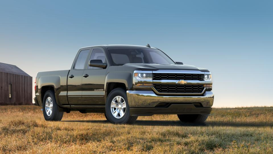2017 Chevrolet Silverado 1500 Vehicle Photo in Las Vegas, NV 89104