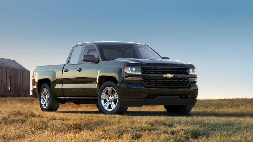 2017 Chevrolet Silverado 1500 Vehicle Photo in Westlake, OH 44145