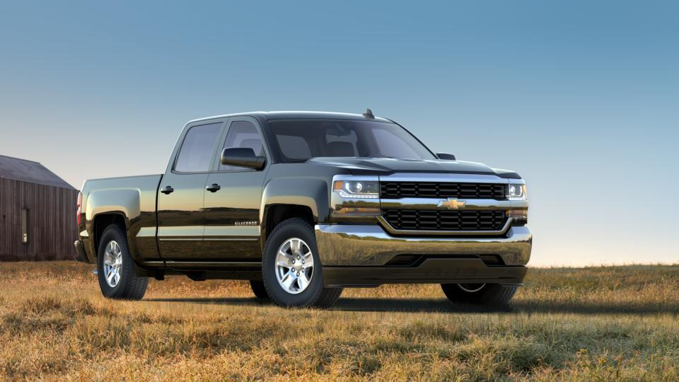 2017 Chevrolet Silverado 1500 Vehicle Photo in Redding, CA 96002
