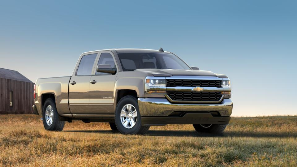 2017 Chevrolet Silverado 1500 Vehicle Photo in Harvey, LA 70058
