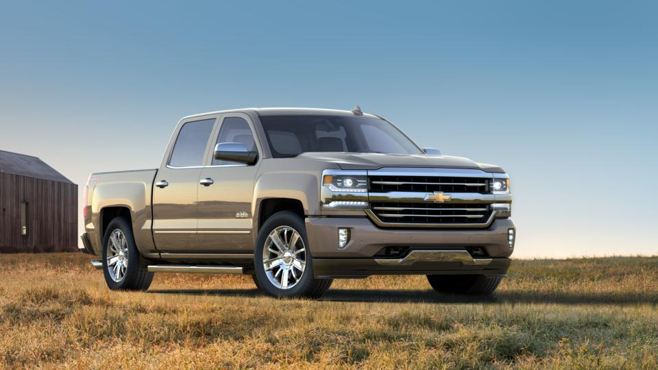 2017 Chevrolet Silverado 1500 Vehicle Photo in San Leandro, CA 94577