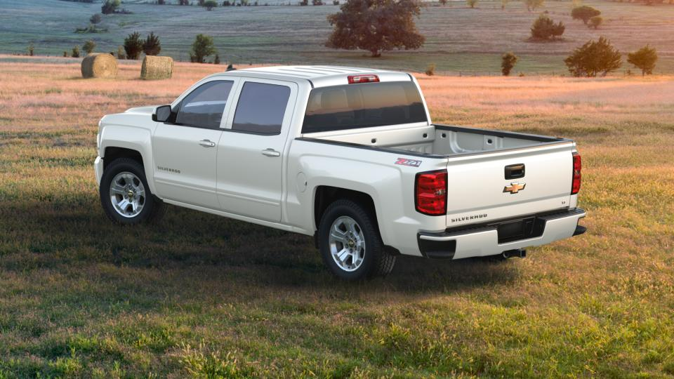 used 2017 chevrolet silverado 1500 crew cab short box 4 wheel drive lt z71 for sale in. Black Bedroom Furniture Sets. Home Design Ideas